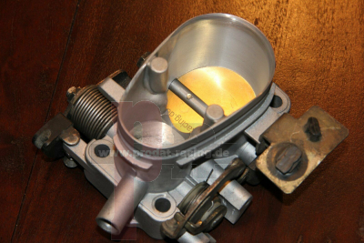 Drosselklappe Renault MKB.: F7P