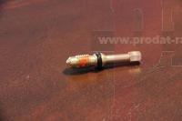 CO Standgasschraube G60 MKB.: PG / 1H