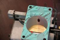 Satz Dichtungen G40 RS Drosselklappe 50mm MKB.: PY