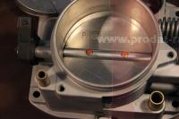 Stauscheibe ohne Keil MKB: M60B40