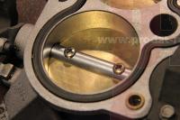 Stauscheiben ohne Keil Audi V8 MKB.: D11