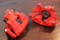 Bremsanlage Audi S3 Vorderachse