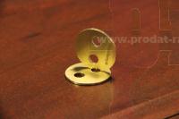 Stauscheibe ohne Keil Polo 86C MKB.: 3F